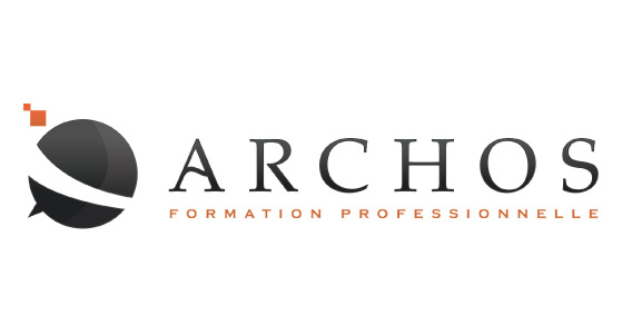 logo archos formation professionnelle