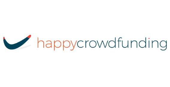 logo happycrowdfunding