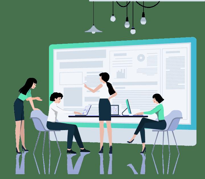 Travailler en agence digitale