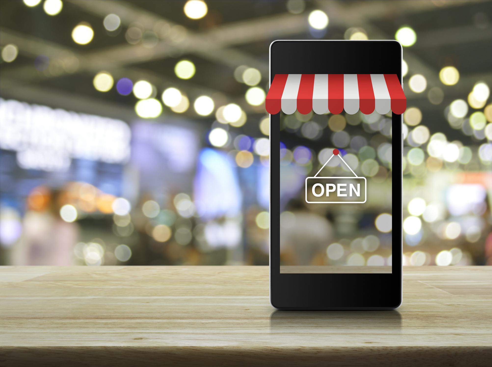 site e-commerce multi vendeurs open