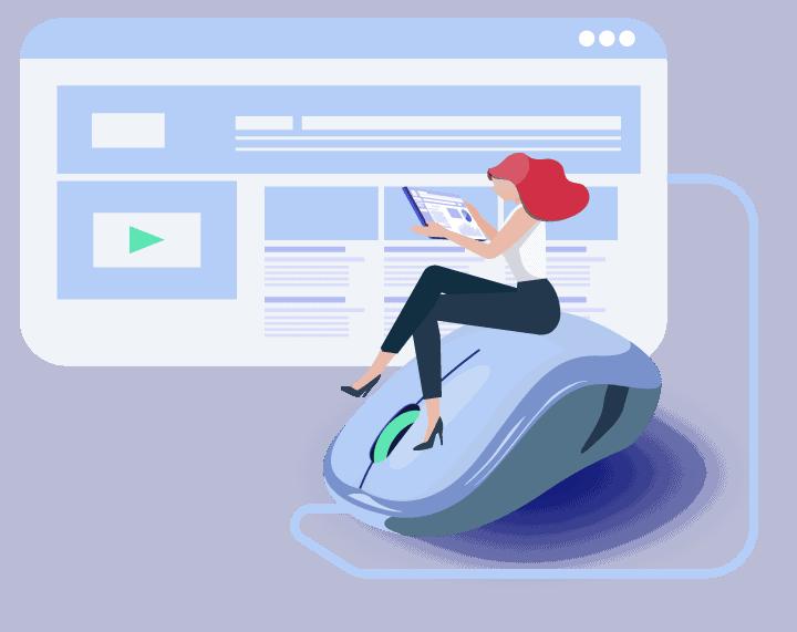 apprendre les métiers du web