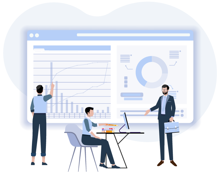 analyser les données markting