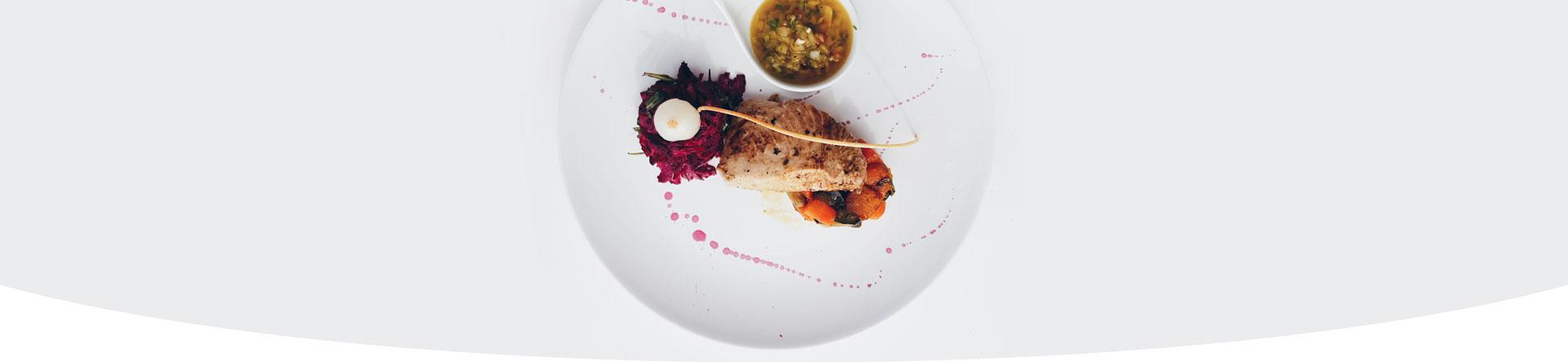 Création de site web restaurant à Montpellier