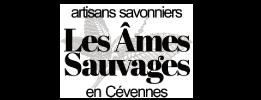 logo client les ames sauvages e-commerce