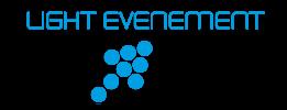 logo client light evenement communication