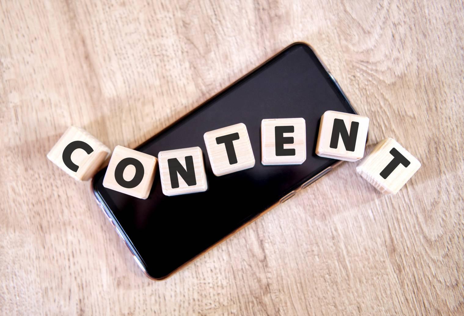 contenu optimiser seo