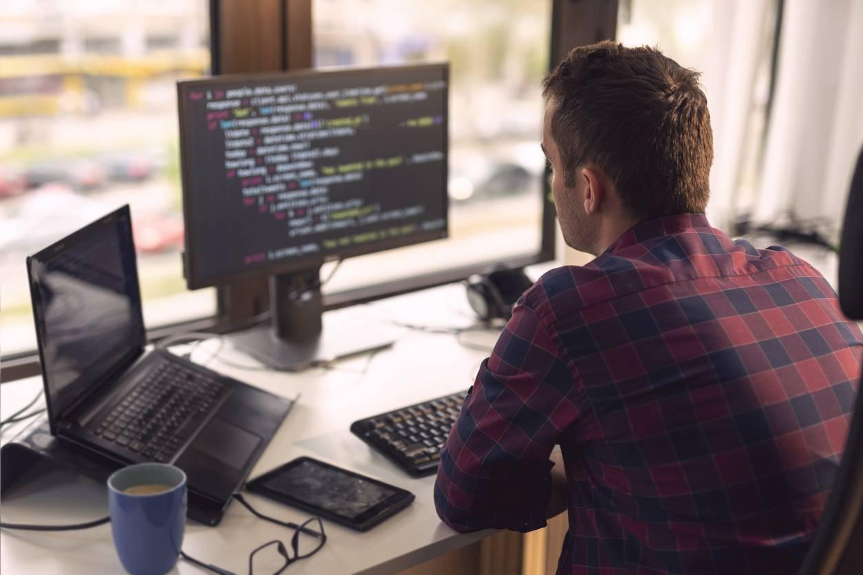 référencement naturel SEO développeur web